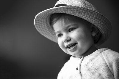 Portrait petite enfance